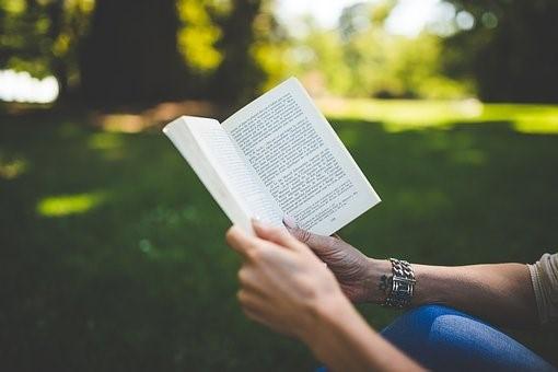 La lecture pour le développement de soi